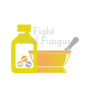 nail fungus treatment official logo
