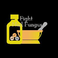 nail fungus treatment official logo