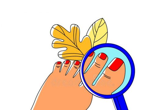home treatment from natural herbs for toenail fungus