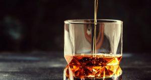 whiskey for toenail fungus treatment