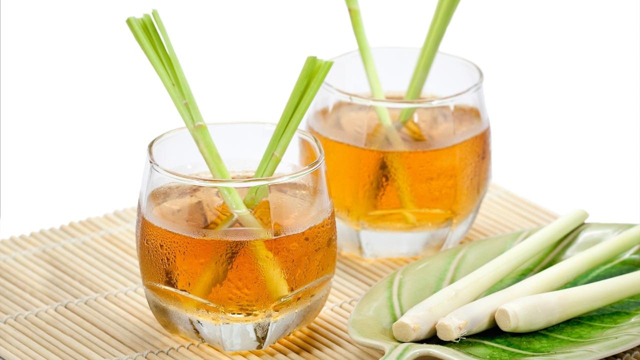 lemon grass oil for nail fungus