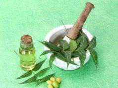 neem oil nail fungus treatment