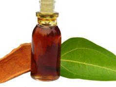 nail fungus treatment with Cinnamon Leaf Oil