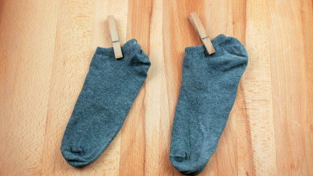 treating nail fungus with Antifungal Socks