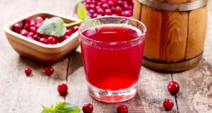 Cranberries and Cranberry Juice for fungal infections