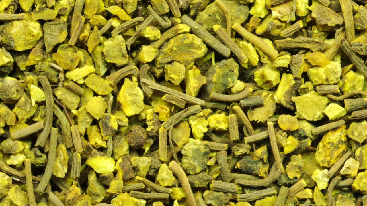 Goldenseal for fungal infections
