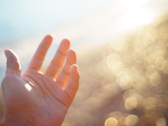 Sunlight for fungus infection