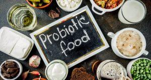 Probiotics for fungus infection