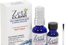 ZetaClear fungal infection treatment