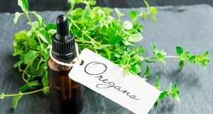 Oregano Oil with Olive Oil fungal infection treatment