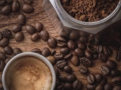 Coffee for fungal infections